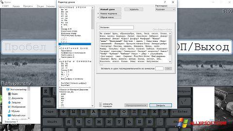 Screenshot Stamina Windows XP