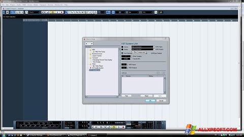 Screenshot ASIO4ALL Windows XP