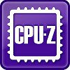 CPU-Z Windows XP